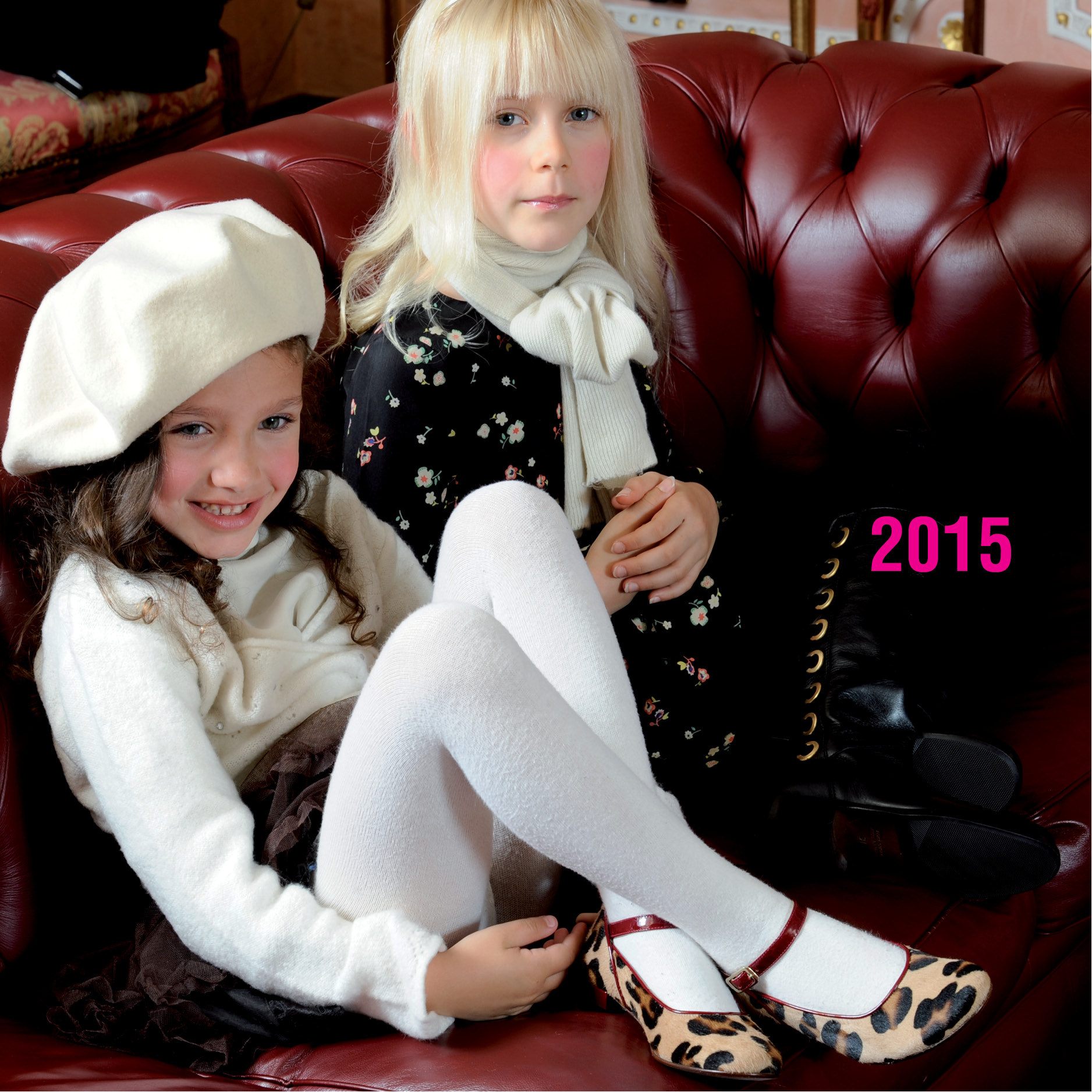 Missouri Children Shoes History 2015
